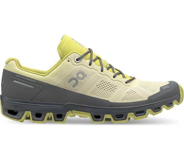 ON Cloudventure Men Trailrunning Shoes - 1