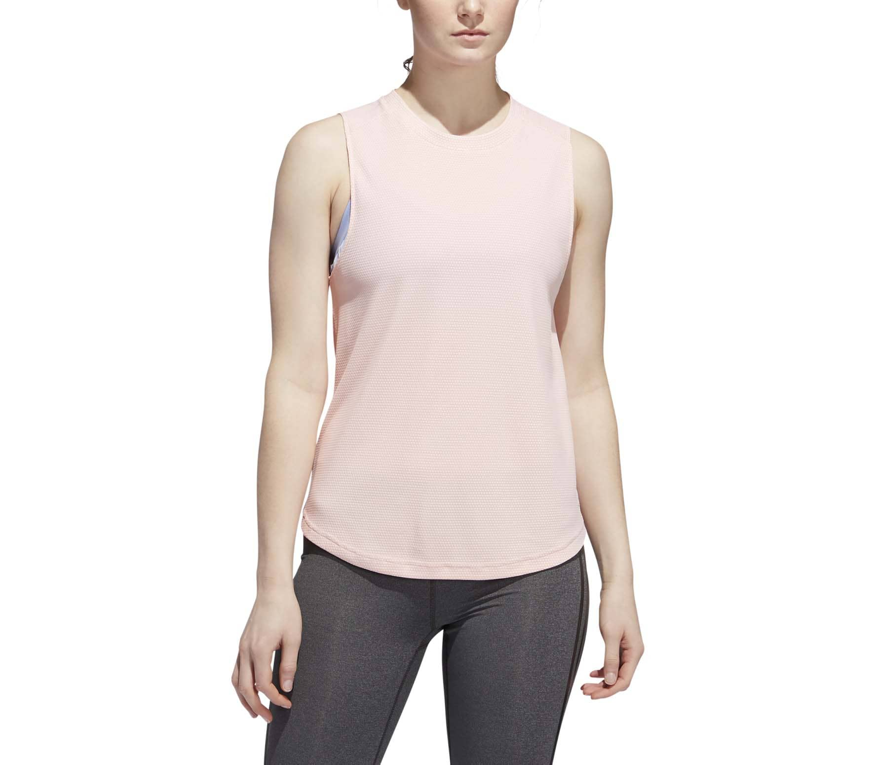 adidas Performance Women Training Tank Top pink