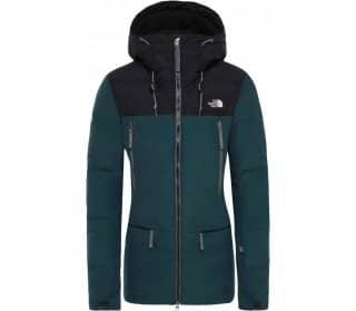 The North Face PALLIE DOWN Women Down Jacket