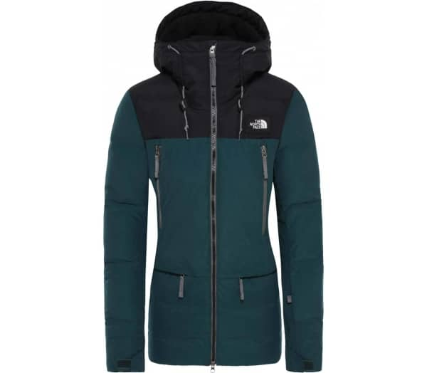 THE NORTH FACE PALLIE DOWN Women Down Jacket - 1
