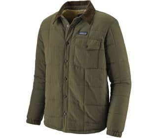 Patagonia Isthmus Quilted Uomo Giubbino Invernale