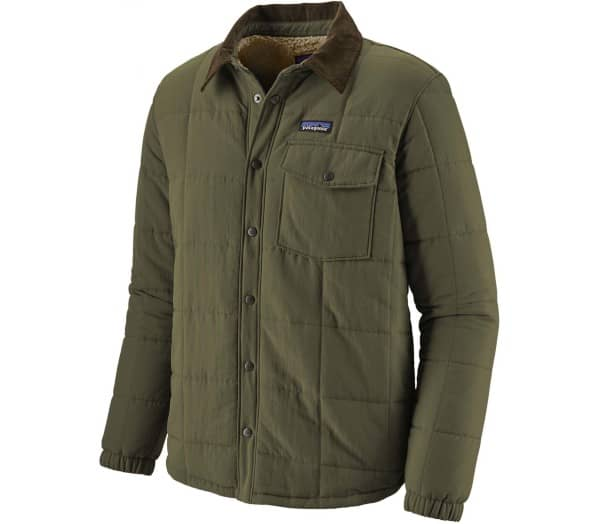 PATAGONIA Isthmus Quilted Men Winter Jacket - 1