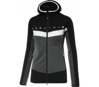 Independent Damen Midlayer