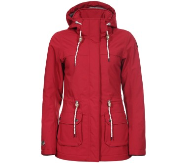 Icepeak Thira Women red