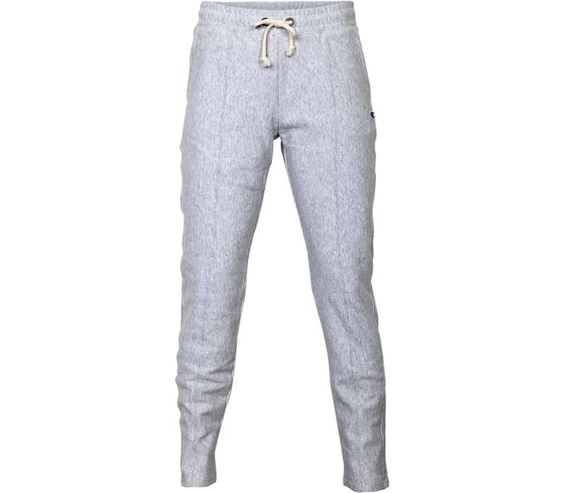 Stretch Reverse Weave Terry Dames Joggingbroek