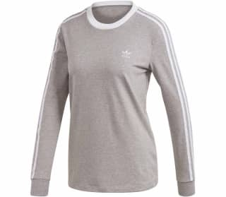 Adicolor 3-Stripes Women Long Sleeve