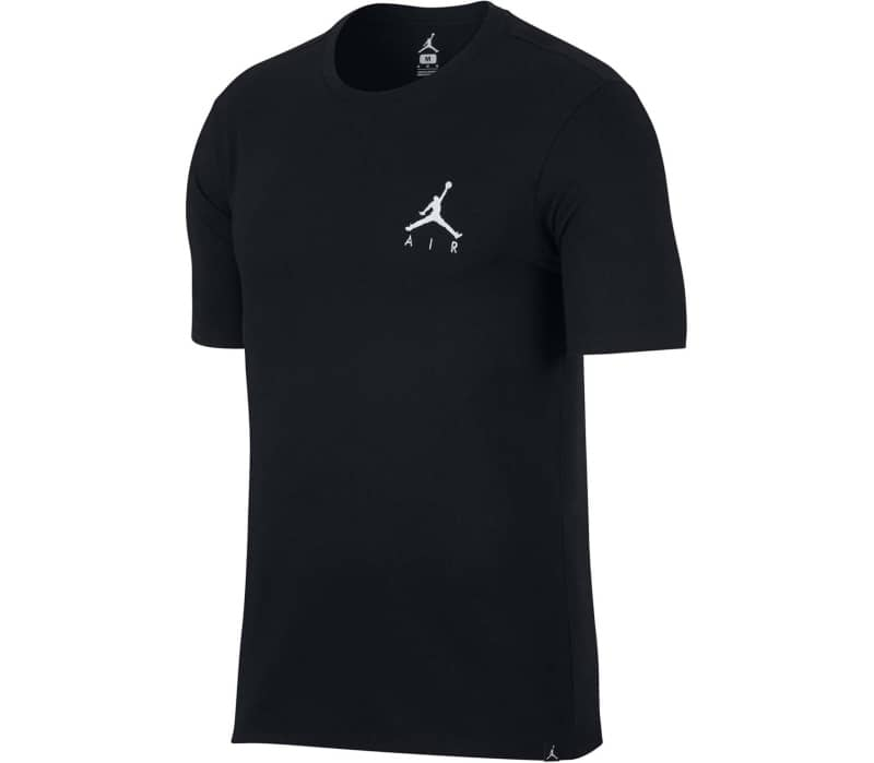 Jumpman Air Embroidered Herr T-tröja