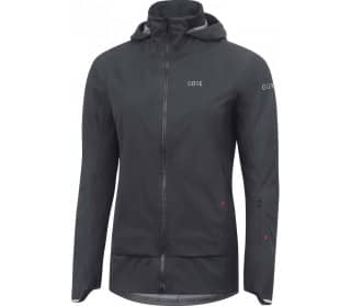 C5 D GTX Active Trail Mujer Chaqueta de running