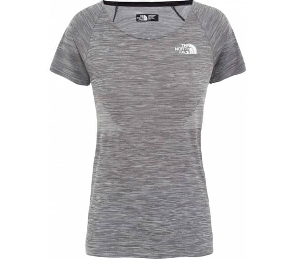 THE NORTH FACE Impendor Seamless Damen Funktionsshirt - 1