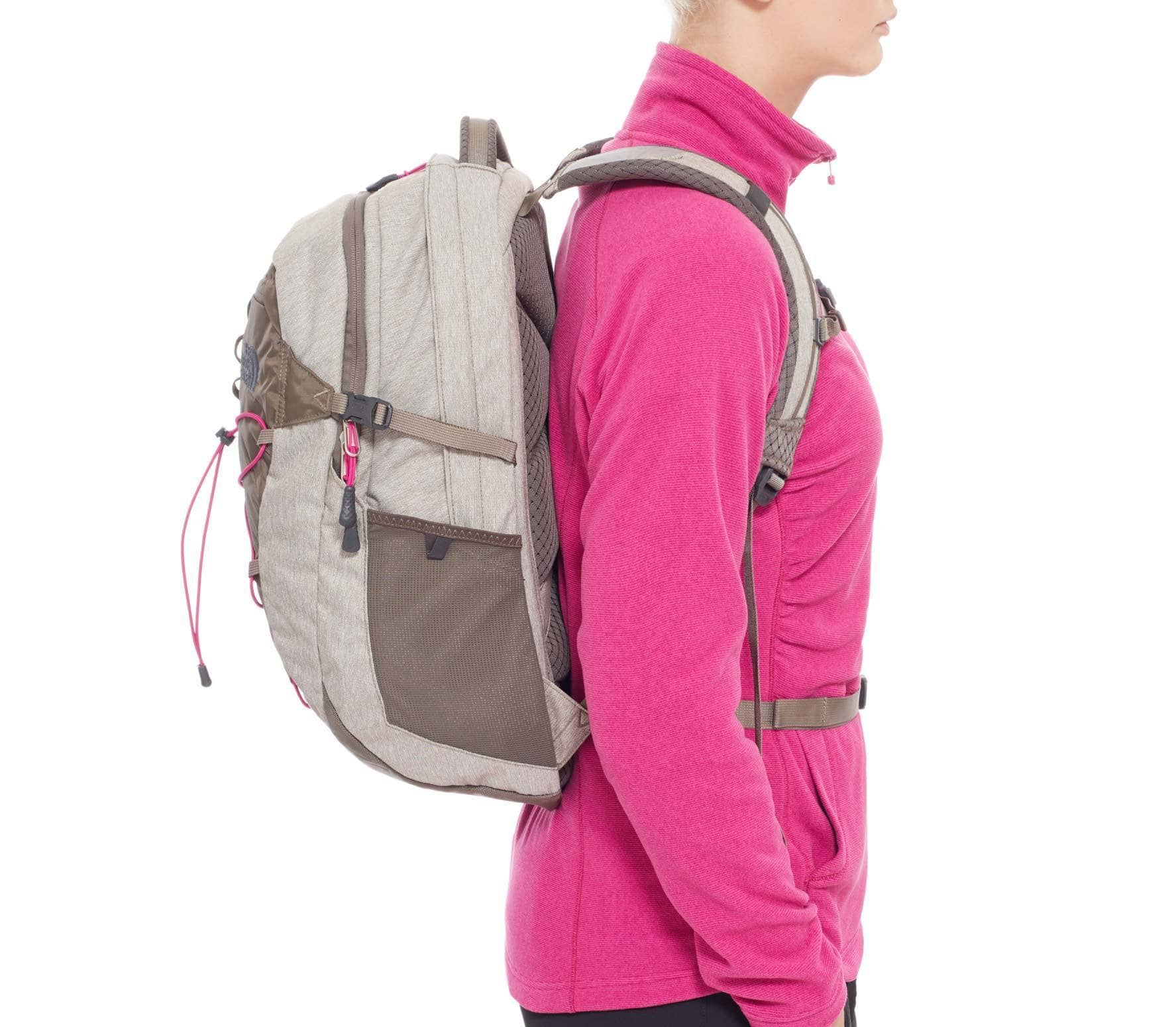 huge discount 6d393 70429 The North Face Borealis women's daypack