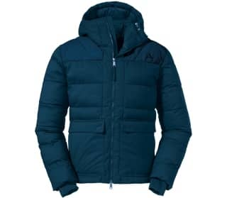 Schöffel Boston Herren Winterjacke