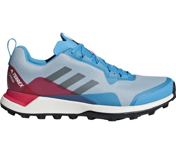 ADIDAS CMTK Gore-Tex Women Trailrunning Shoes - 1