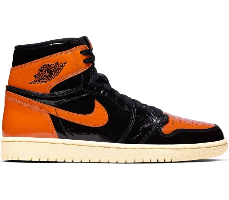 "Air Jordan 1 Retro High OG ""Shattered Backboard 3.0"" Men Sneakers"