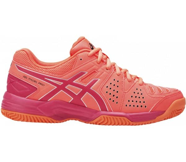 ASICS Gel-Padel Pro 3 Sg Women Tennis Shoes - 1