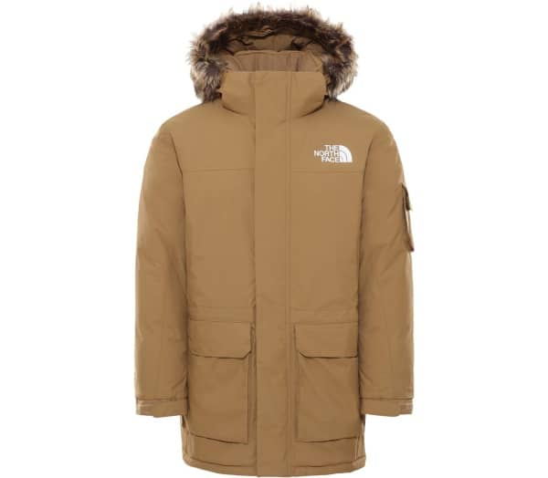 THE NORTH FACE Recycled McMurdo Herren Parka - 1