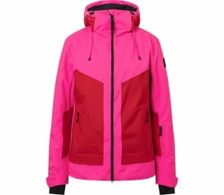 Bogner Fire + Ice Pika-T Women Ski Jacket