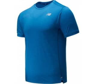 New Balance MT01234 Men Running Top