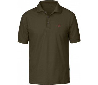 Crowley Pique Shirt Hommes Polo