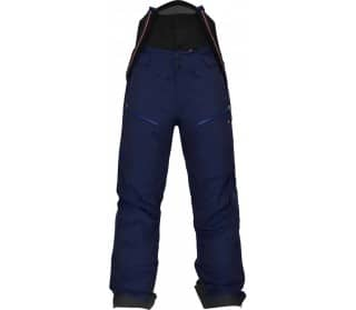 Bec de Rosses Men Hardshell Trousers