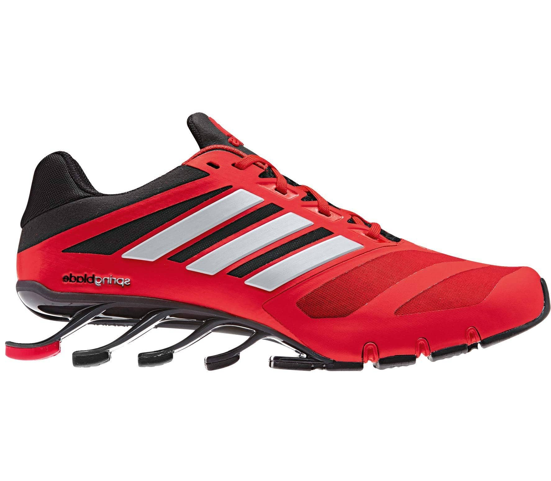 the latest b1703 544a4 inexpensive adidas springblade ignite rouge ul 9cfe0 23029