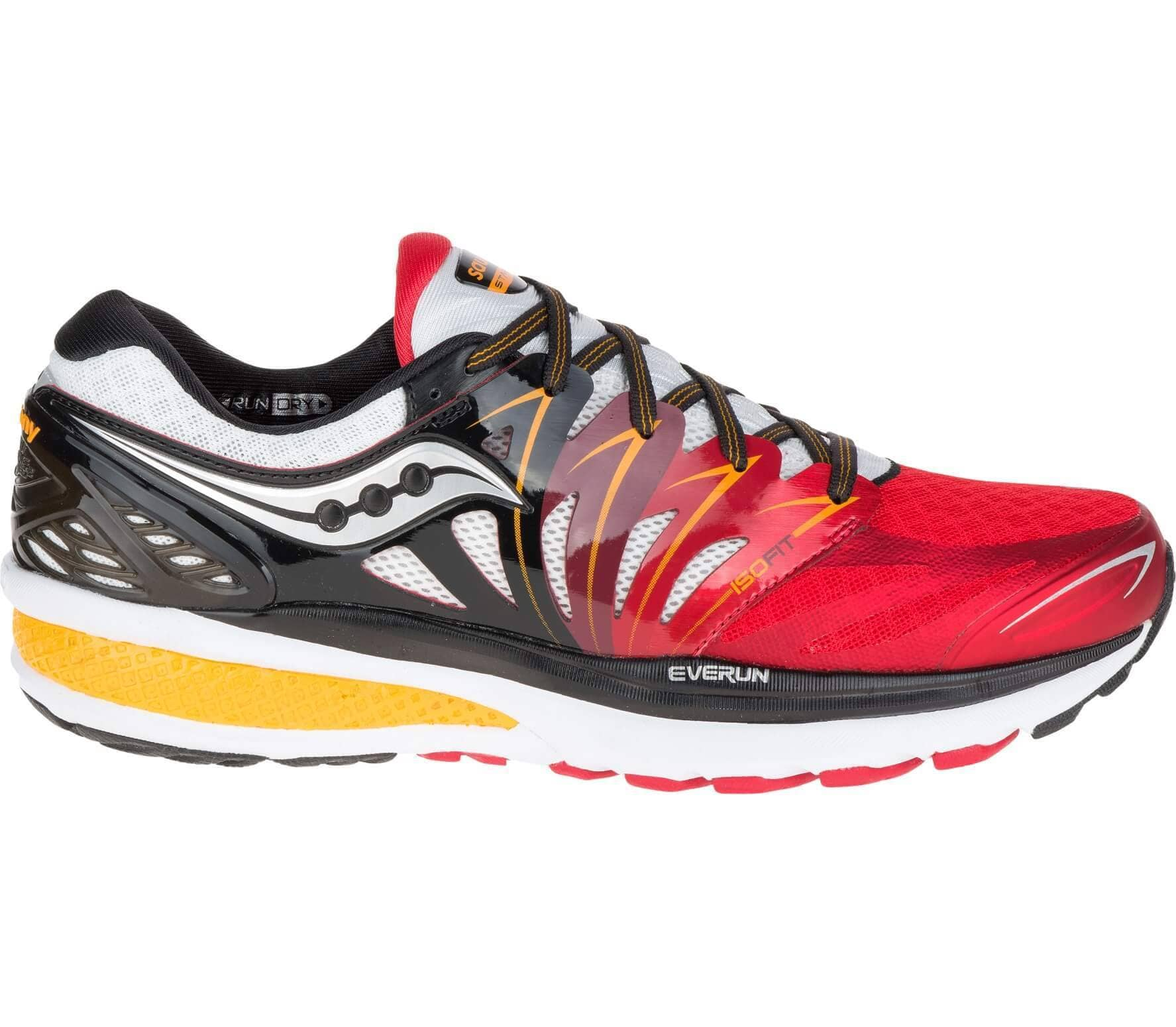 f795a70d Saucony Hurricane Iso 2 men's running shoes Men