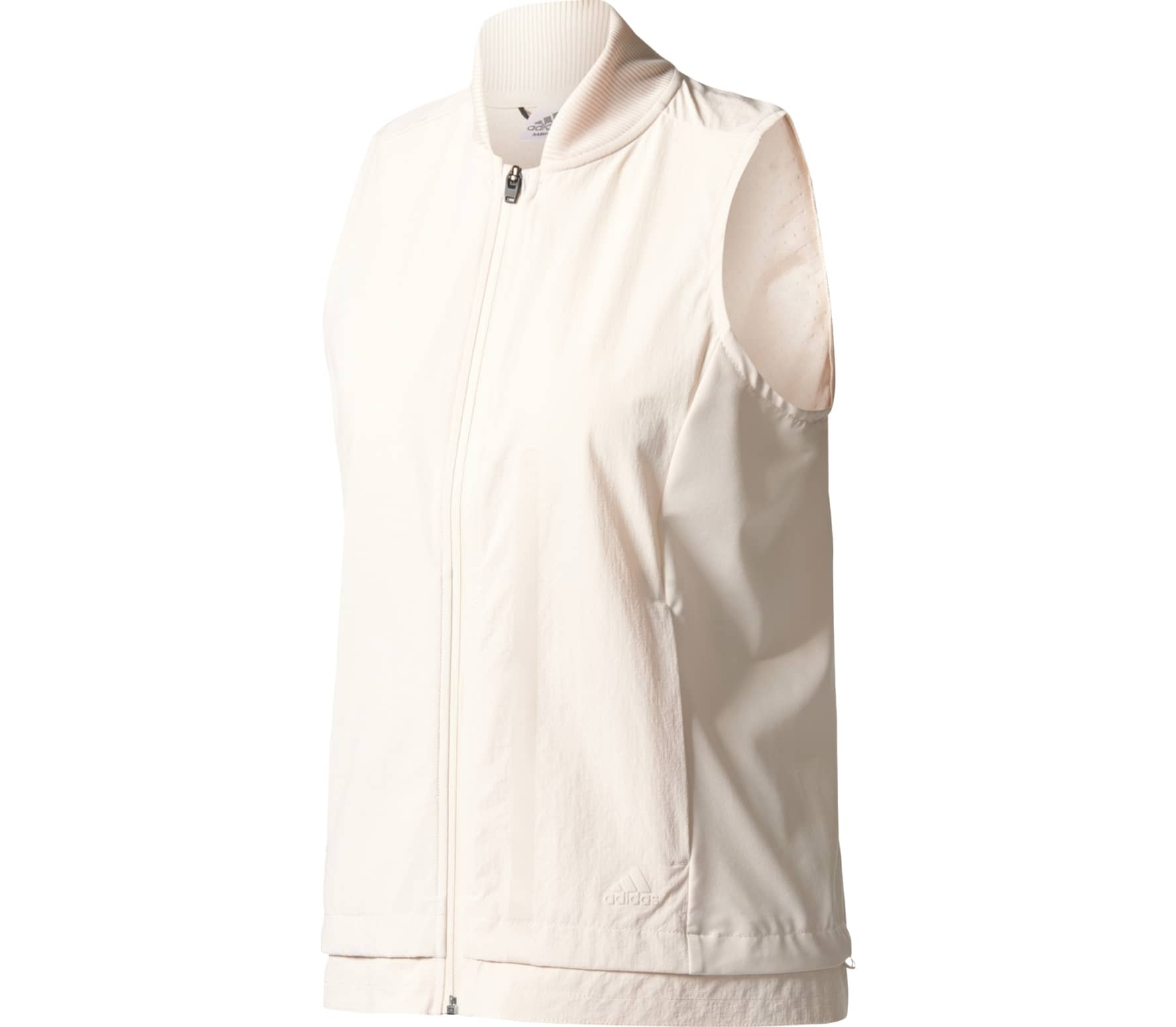 Adidas - Ultra RGY women's running jacket (light pink) - XS thumbnail