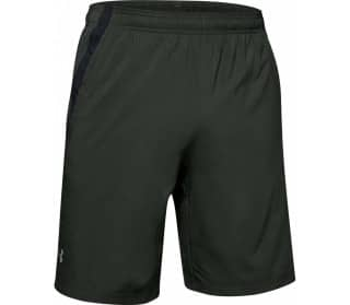 Launch 9inch Hommes Short running