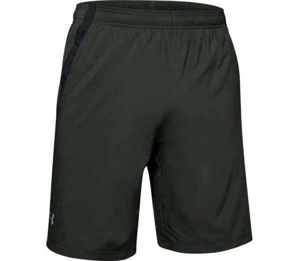 UNDER ARMOUR Launch 9inch Herr Löparshorts - 1
