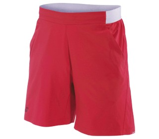 Performance 7 Inch Heren Tennisshorts