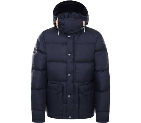 THE NORTH FACE Sierra Hombre Parka de plumas - 1