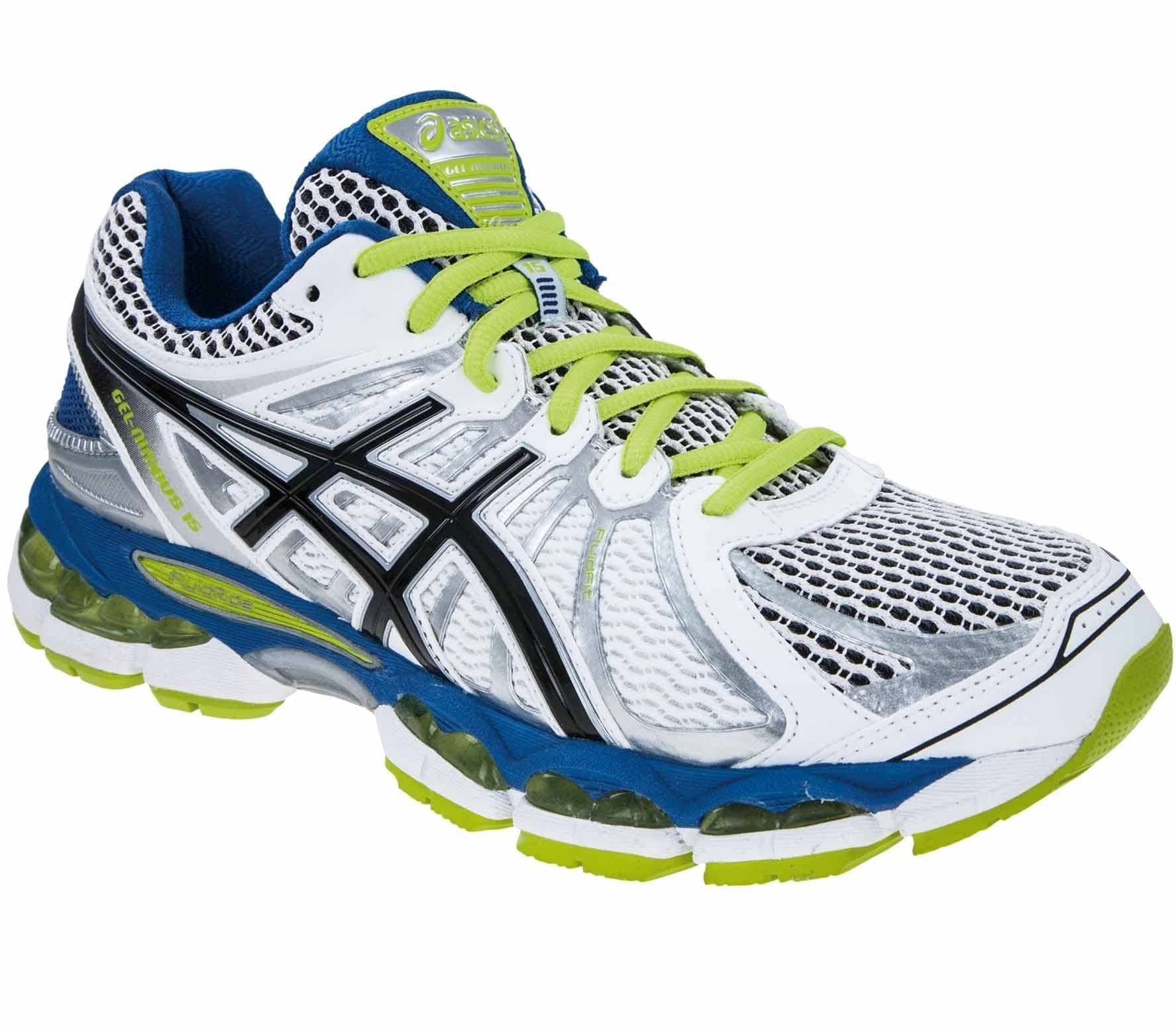 asics men's gel-nimbus 15 running shoe
