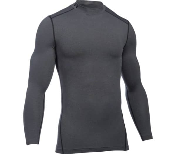 UNDER ARMOUR CG Armour Mock Men Functional Long Sleeve - 1
