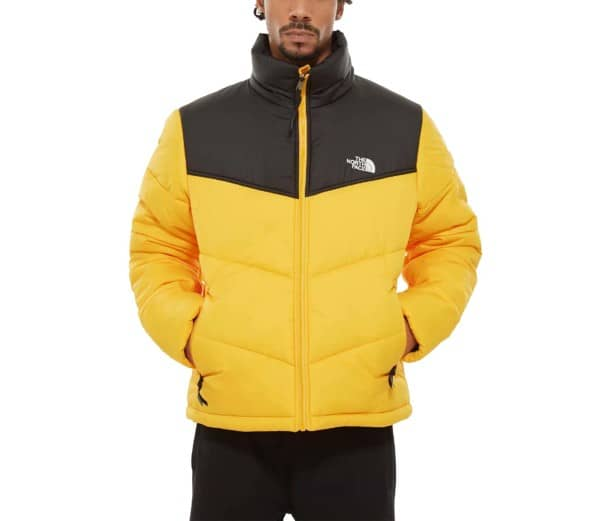 THE NORTH FACE Synthetic Insulated Jacket - 1