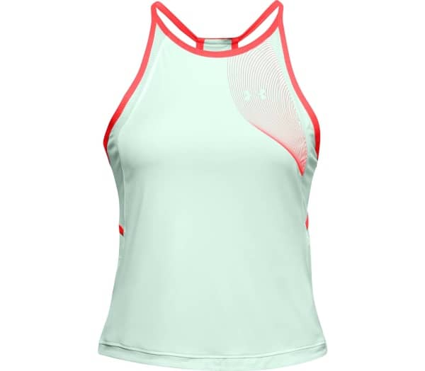 UNDER ARMOUR Qualifier Iso-Chill Damen Lauftop - 1