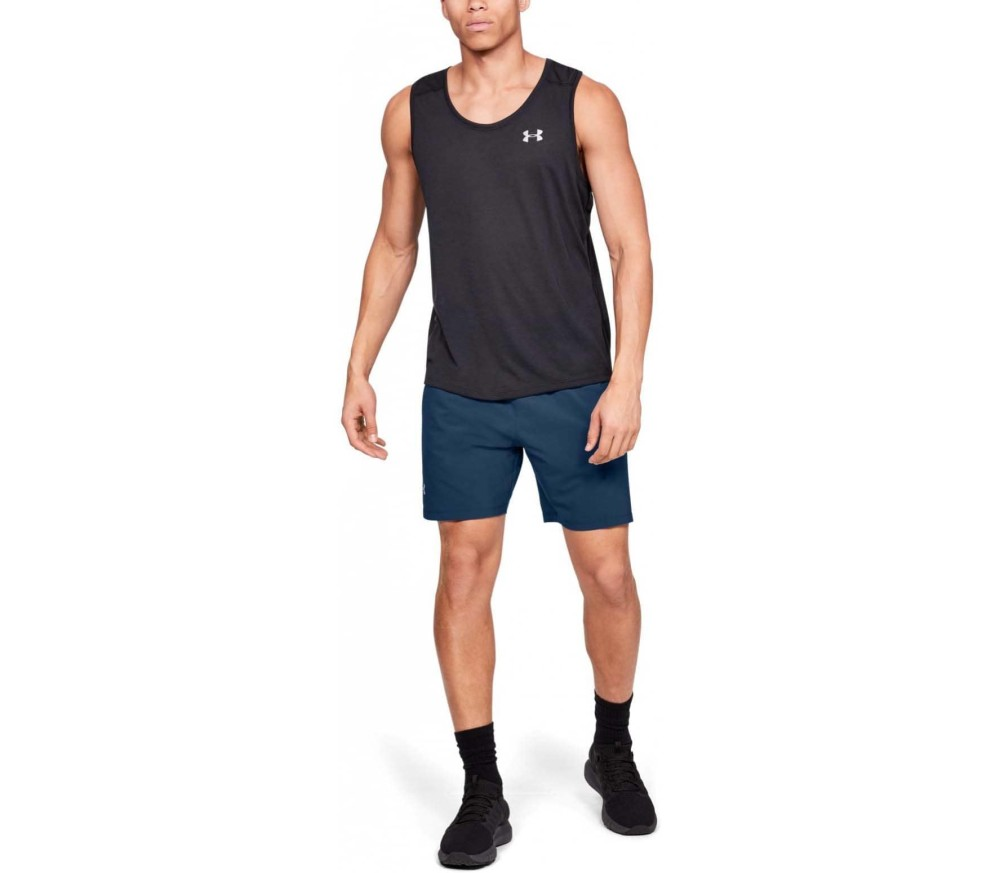 Under Armour Launch 7 inch Hommes