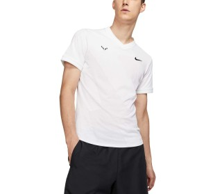 Court AeroReact Rafa Men Tennis Top