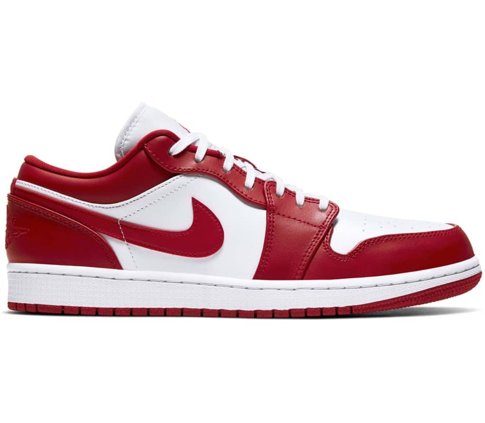 Air Jordan 1 Low Herren Sneaker