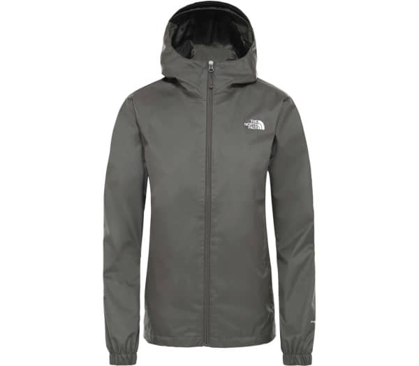 THE NORTH FACE Quest Mujer Chaqueta - 1