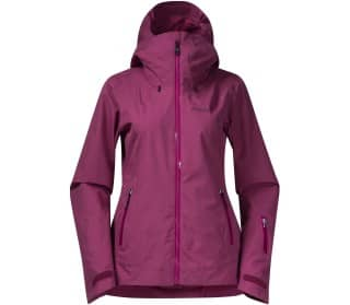 Bergans Stranda Insulated Hybrid Women Ski Jacket