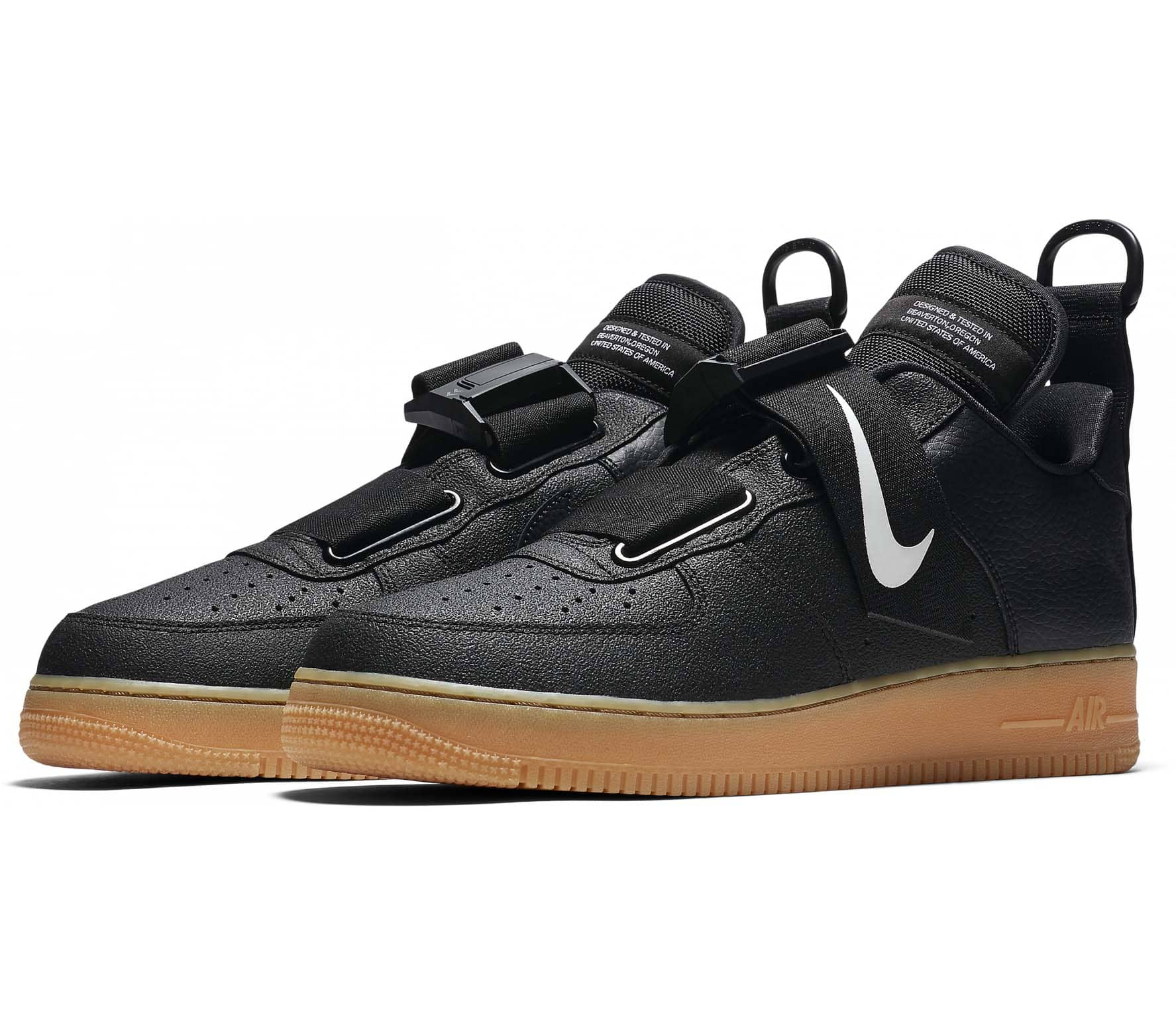 nike sportswear air force 1 utility herren sneaker. Black Bedroom Furniture Sets. Home Design Ideas