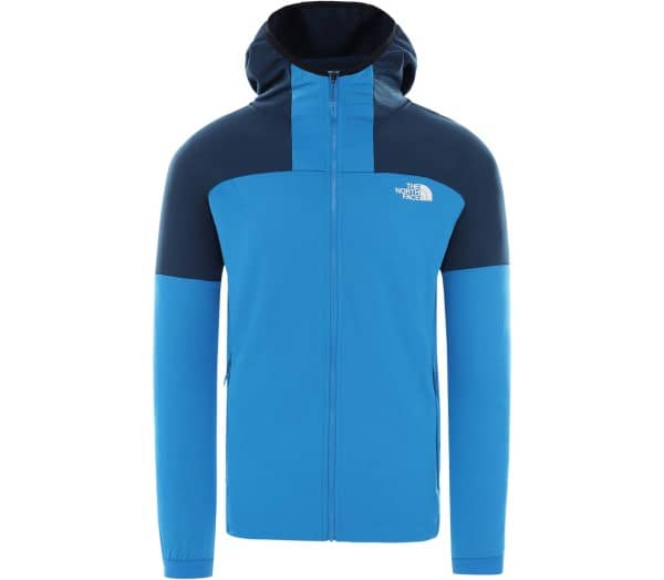 THE NORTH FACE Impendor Mid Layer Men Fleece Jacket - 1
