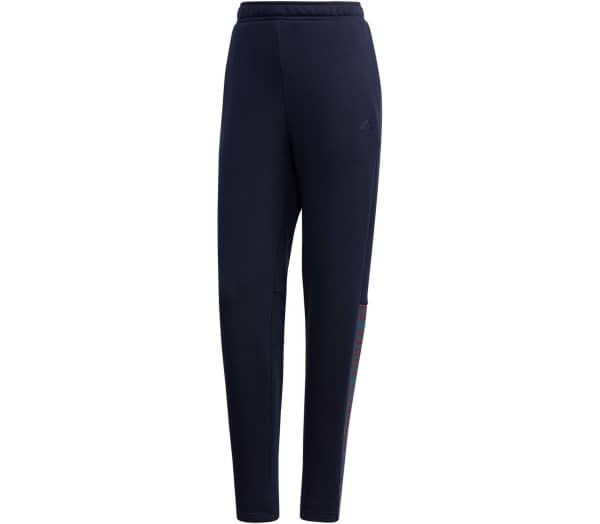 ADIDAS Mhs Word Dames Joggingbroek - 1
