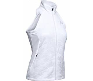 Coldgear Reactor Insulated Mujer Chaleco de running