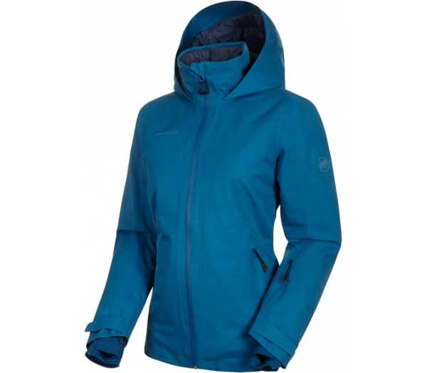 MAMMUT Scalottas HS Thermo Women Ski Jacket - 1