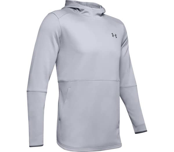 UNDER ARMOUR MK1 Warmup PO Men Hoodie - 1