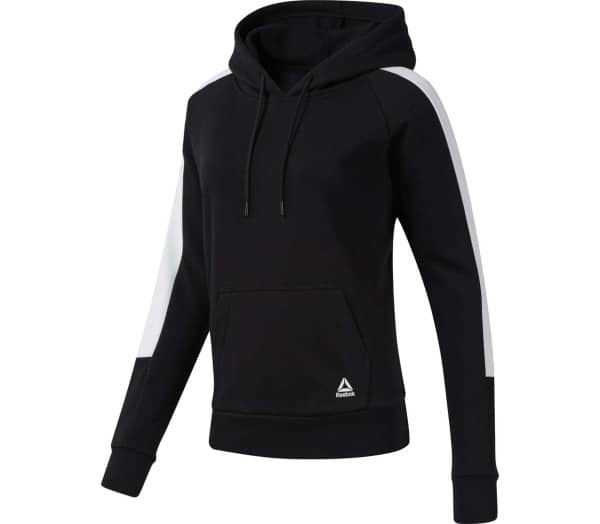 REEBOK WOR Colorblocked Co Dames Sweatshirt - 1