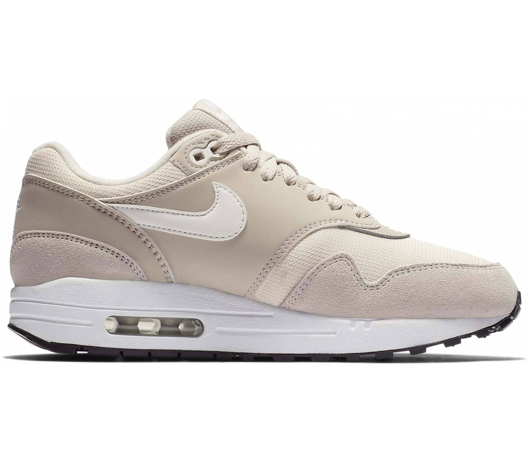 nike air max 1 dames grey