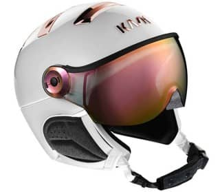 KASK Chrome Damen Skihelm