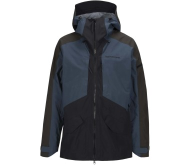 Peak Performance - Teton men's skis jacket (dark blue)