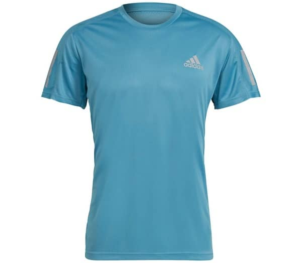 ADIDAS Own The Run Men Running Top - 1